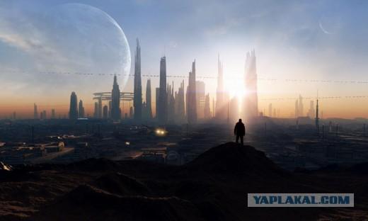 Кьелл Нордстрем: Через 50 лет вместо 218 стран будет 600 городов