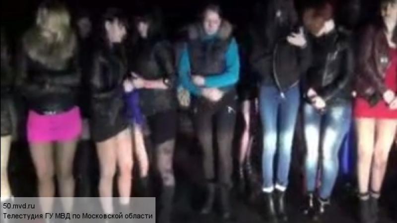 Точки уличных проституток проститутки из кинешмы