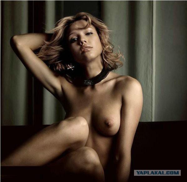 Джессика альба голая фото