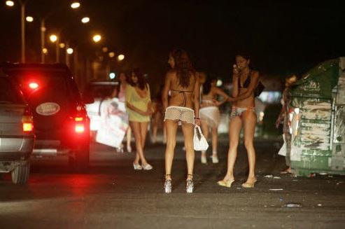 новосибирск проститутки на дорогах цена