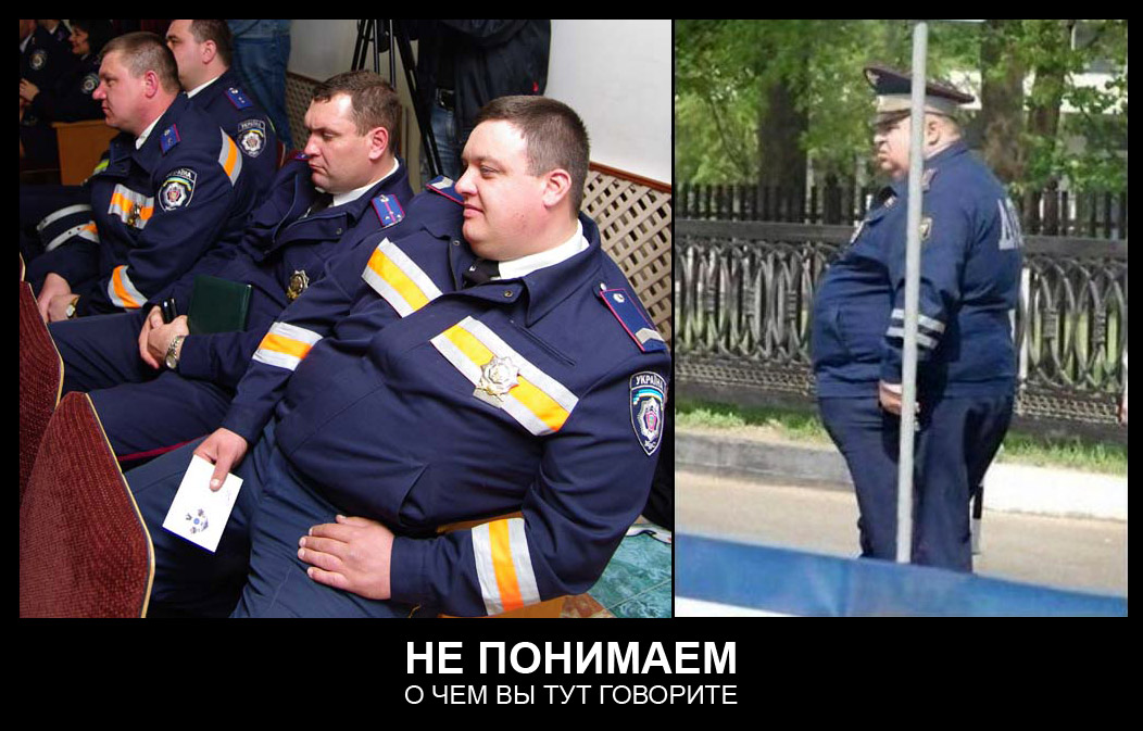 Пойманного пьяным за рулем экс-главу харьковской патрульной полиции Мельника не задержали, - Кутовая - Цензор.НЕТ 4638