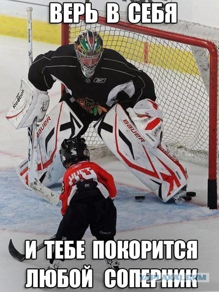 Овечкин и Кузнецов, какими вы их не видели