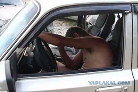 МВД хочет увеличить срок заключения за вождение в пьяном виде