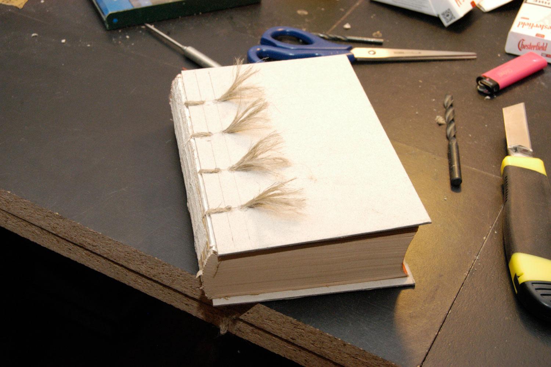 Реставрация книг фотографий