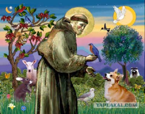 Николай Дроздов праправнук св. Филарета