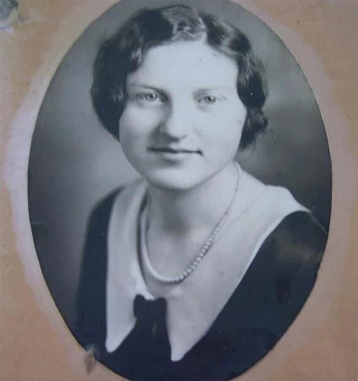 Ретро видео прабабушки фото 257-958
