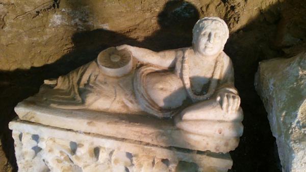 10 недавних археологических находок