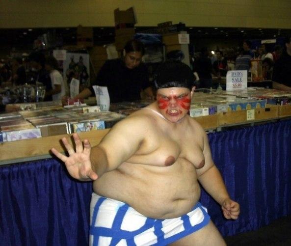 Смешные картинки про толстого мужика, делай