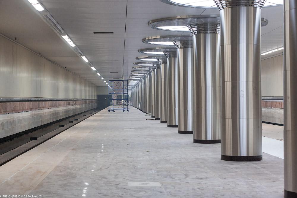 метро котельники фото