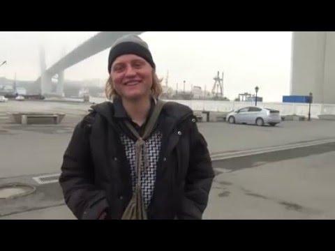 Как британец сбежал от смерти в Сибирь