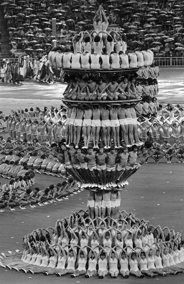 18 исторических фотографий, которые заставляют задуматься.