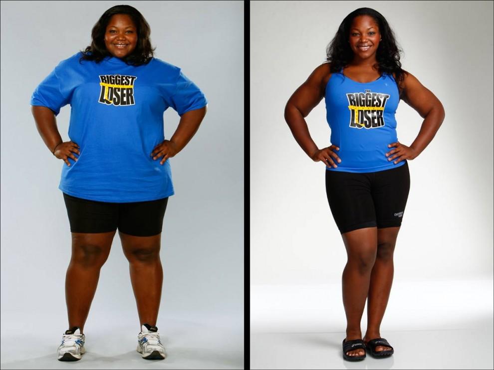 Шоу Американское Про Похудение. Что представляет собой программа похудения «Экстремальное преображение»