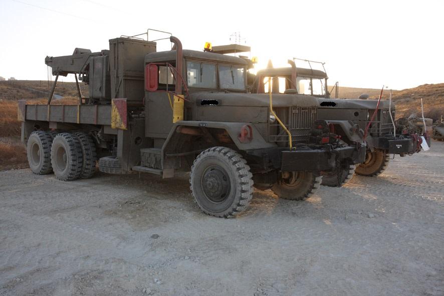 Большие грузовики Самые лучшие грузовые автомобили