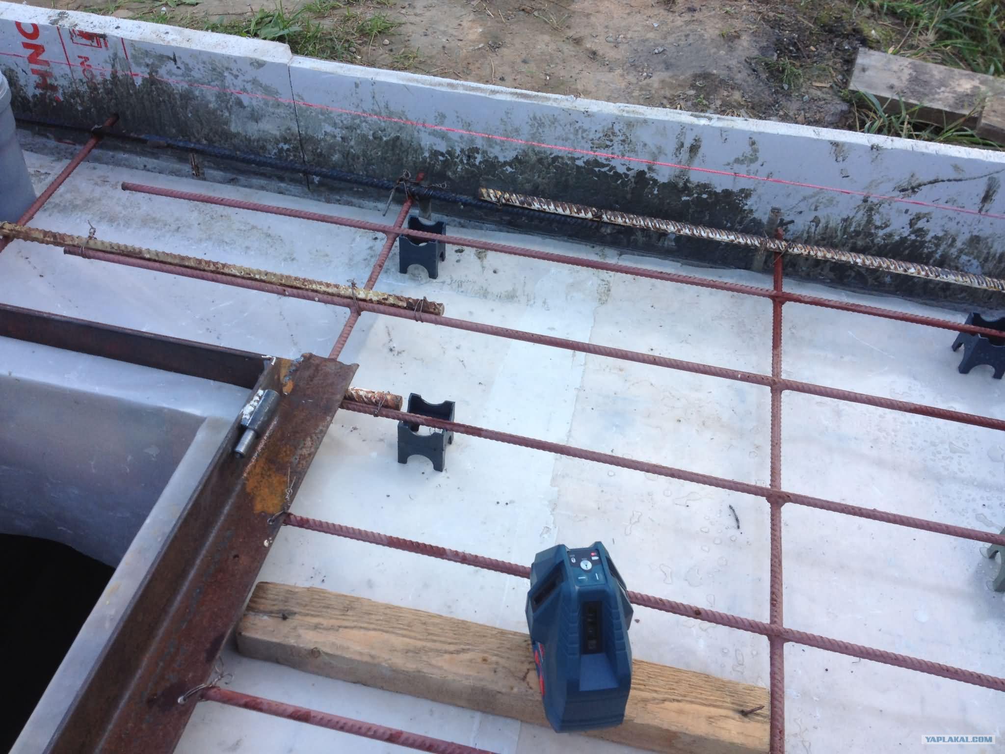 Оборудование скважины с кессоном своими руками фото 830