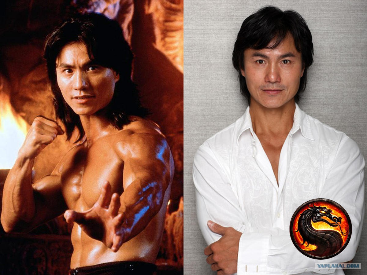 Mortal kombat legacy liu kang actor
