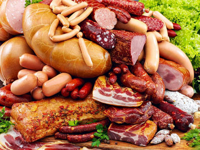 Вот как выглядят 100 ккал в порциях здоровой пищи
