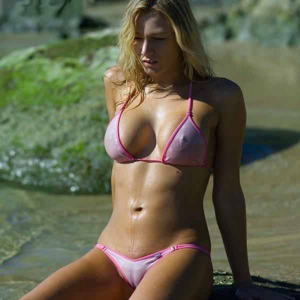 Bikini girl png, free hd bikini girl transparent image