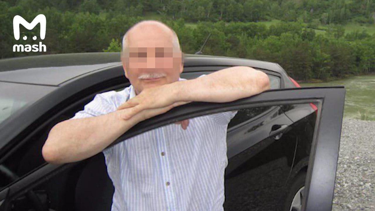 В Томской области задержали серийного маньяка-насильника