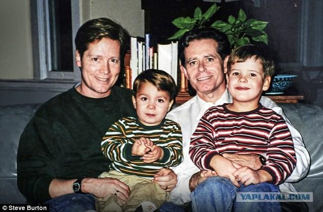 Мальчики геи для семейной пары в екатеринбурге фото 299-703