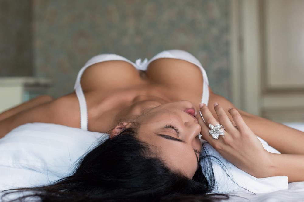 Секс фантазии подробно