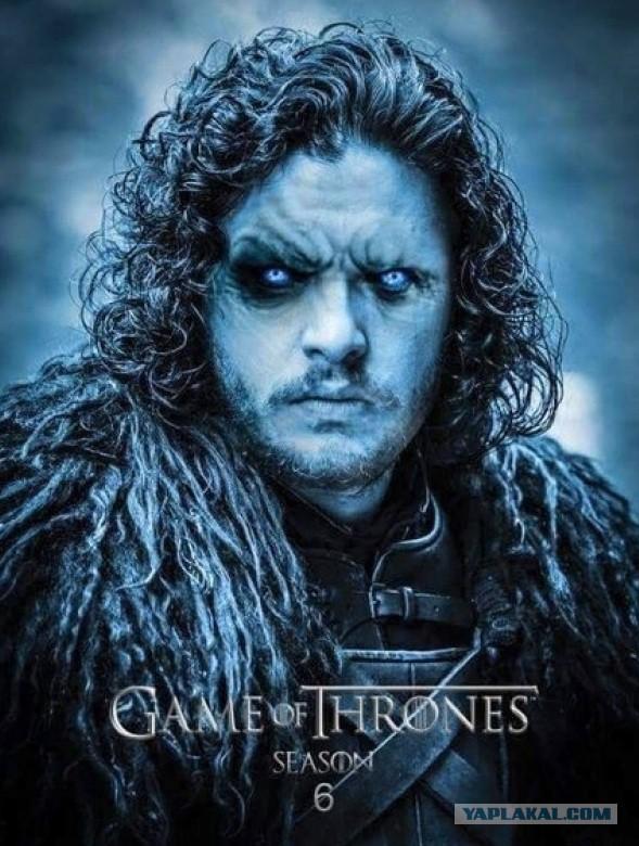 Игра престолов 6 сезон 8 серия (2016) скачать бесплатно.