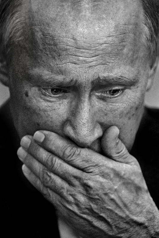 Россия повторяет шаги СССР, пытаясь искусственно изменить демографический состав оккупированного ею Крыма. Это недопустимо, - Тука - Цензор.НЕТ 7635