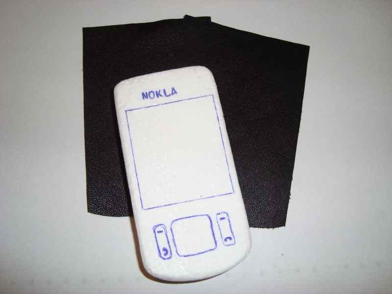 чехол для телефона своими руками яплакалъ