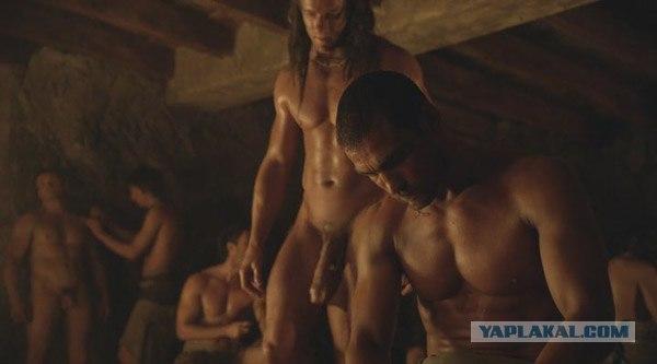 Фото сцена секса спартак