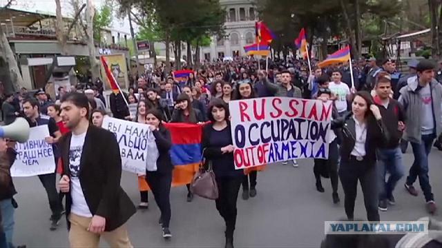 знакомства армян в сша
