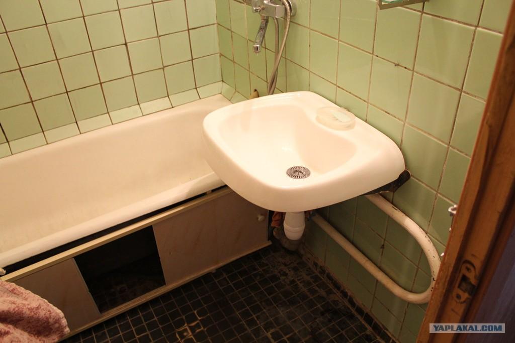 Кто делал ремонт в ванной комнате фото