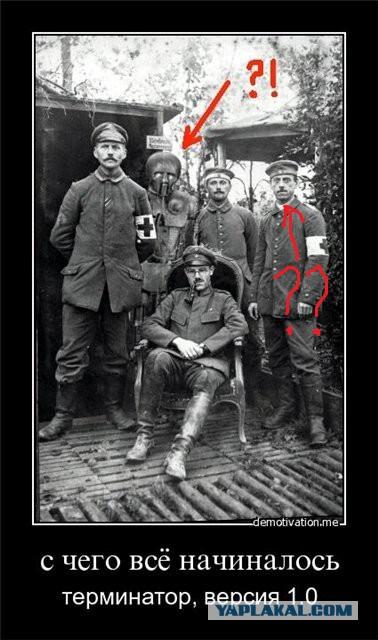 """Продолжения """"Терминатора"""" отвергнутые Кэмероном"""
