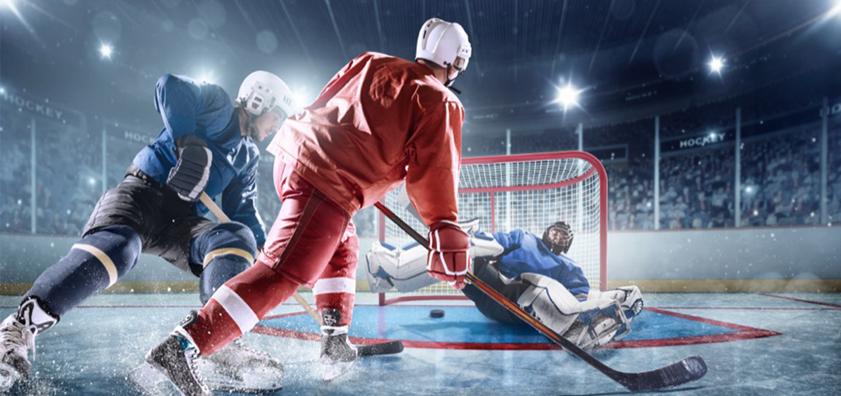 Сборная Беларуси по хоккею поедет на турнир во Францию
