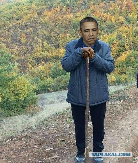 Бывший президент Ирана