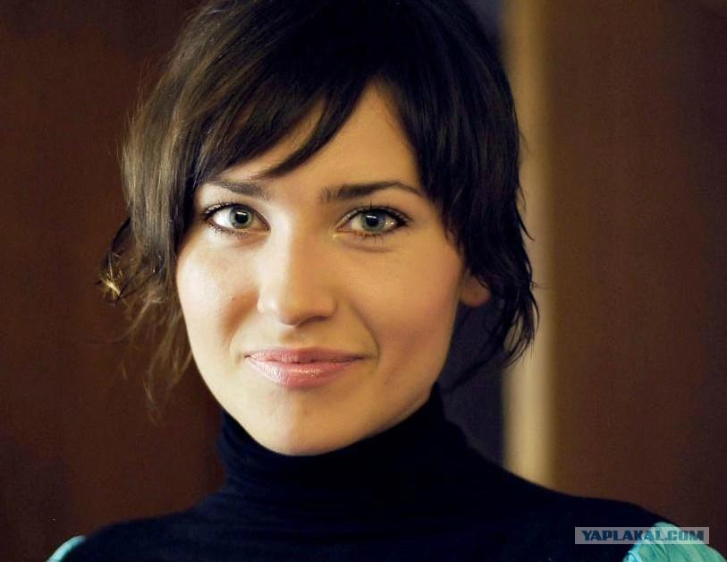 Марина Александрова - актриса театра и кино - биография ...