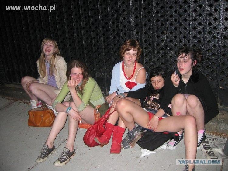 Гламурные пьяные колхозные телки фото 497-286