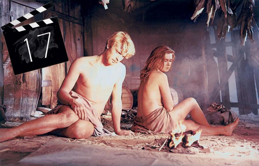 Сисястые возрасте эротические российские фильмы в хорошем качестве фото аиша хиндс