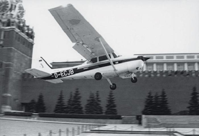проверка с-300 после пролета руста