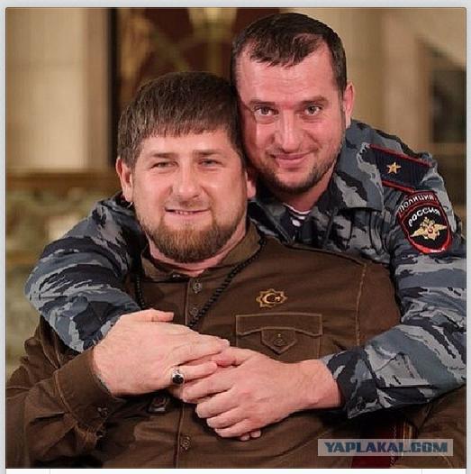 Совет Европы расследует случаи преследований представителей ЛГБТ в Чечне - Цензор.НЕТ 6702