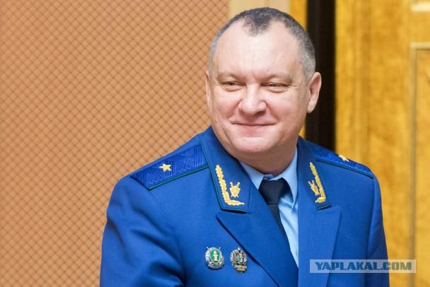 Прокурора Ленинградской области не пустили в музей без билета