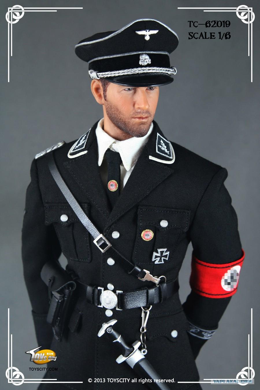 German Waffen SS Uniforms  WW2SALE