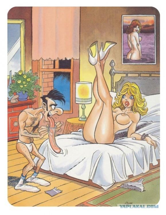Эротические прикольные открытки фото 453-834