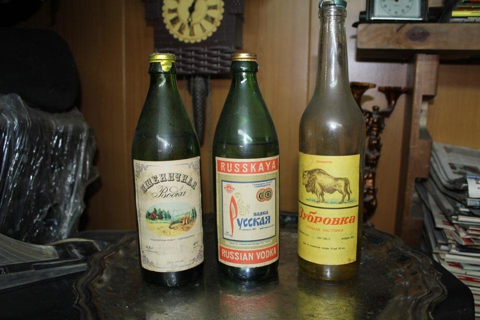 Пиво в советское время фото