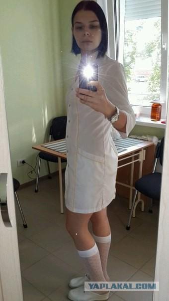 Девушки медики видео фото 28-214
