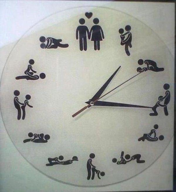 часы с позами любви картинки прикольные поэтому иметь