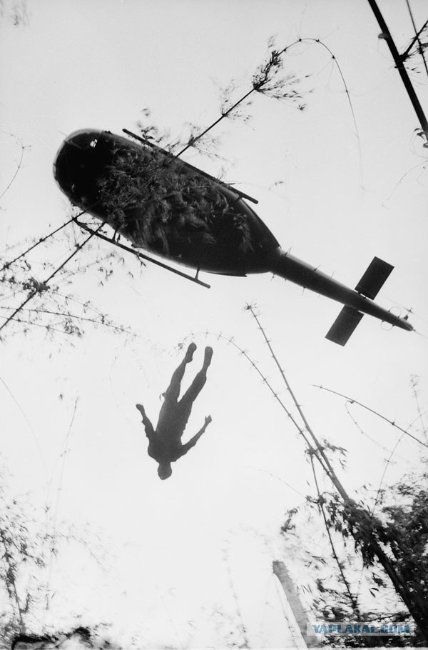Фото с Вьетнамской войны