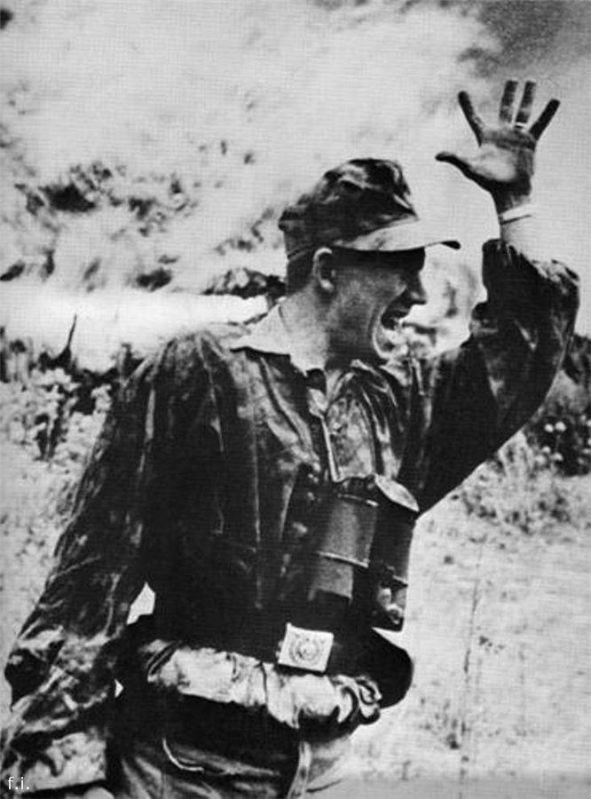 Курская битва фото немцев
