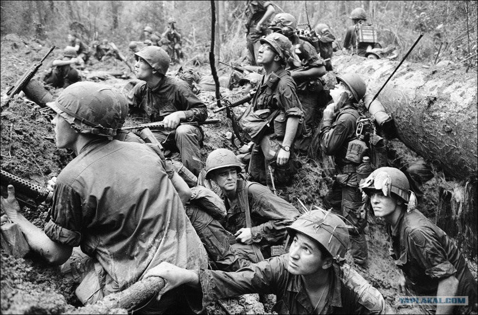 a historical overview of the vietnam policy of the united states between 1965 1969 In 1957, the vietcong began a rebellion against the south vietnam government of president diem, whom the us supported with equipment and advisors between 1965 and 1969, us troop strength rose from 60,000 to over 543,000 in country despite the us's superior firepower against the guerilla.