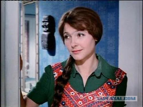 Как сложилась судьба комедийных советских актрис