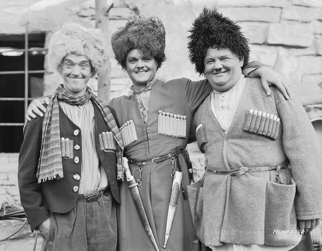 Советские актеры  КиноТеатрРУ