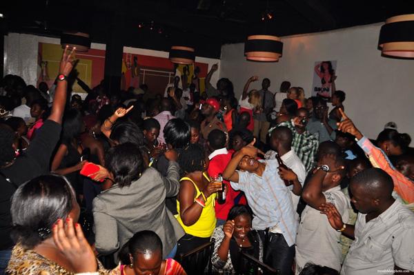 Африканские дискотеки и девушки на них. Топ 7 Африканских стран